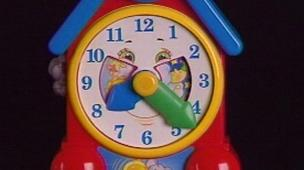 Baby Einstein Numbers Nursery (2003) - Clip 4