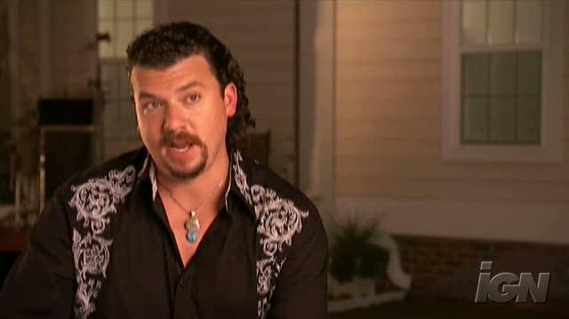 Eastbound & Down TV Feature-Behind-the-Scenes - Making Eastbound & Down