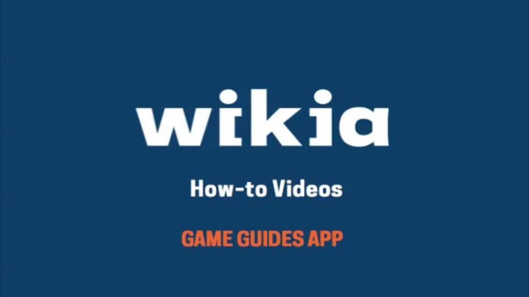 Game Guides App How To