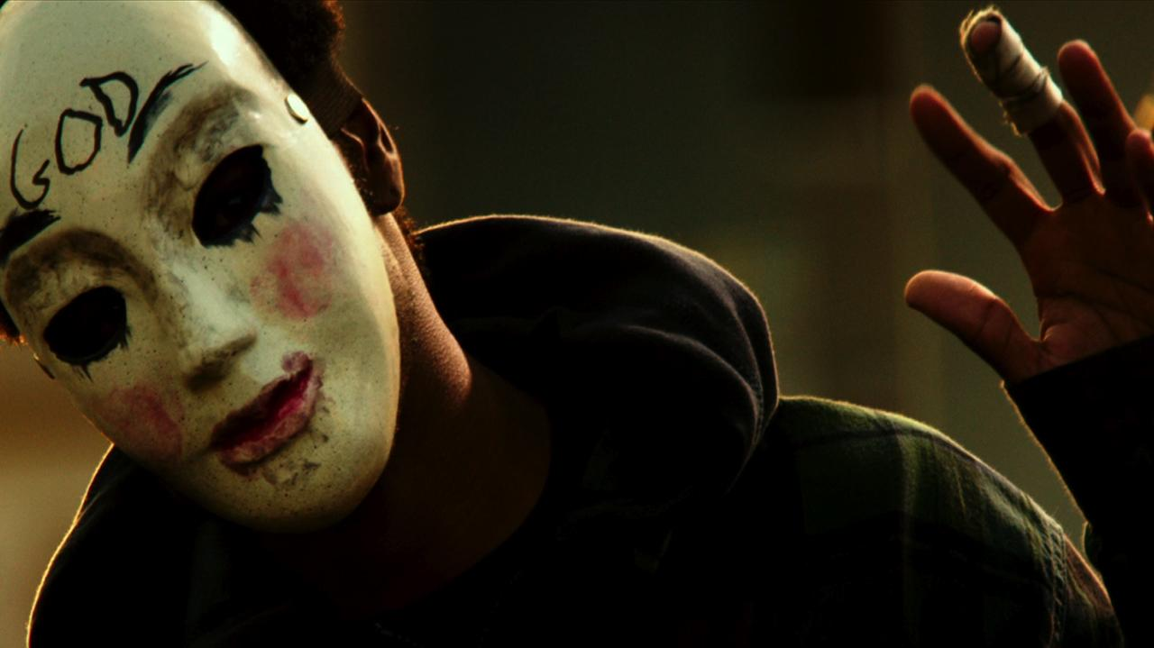 The Purge Anarchy - Trailer 1