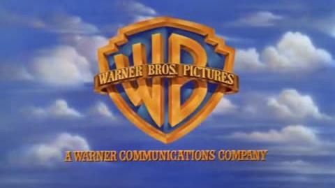 Gremlins - Warner Logo