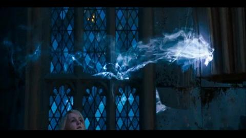 Harry Potter and the Order of the Phoenix - Caught by Umbridge