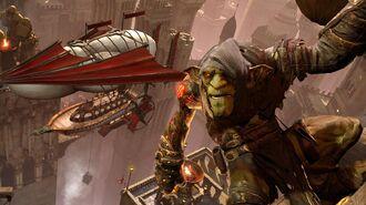 Styx Master of Shadows - Gameplay Trailer