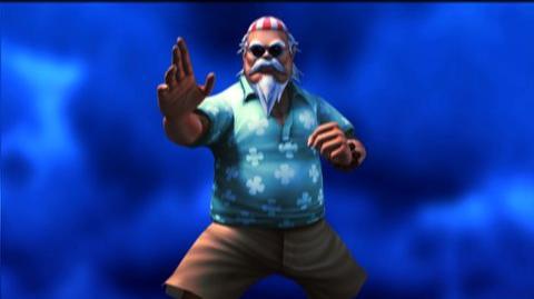 All Star Karate (VG) (2010) - Starring! trailer