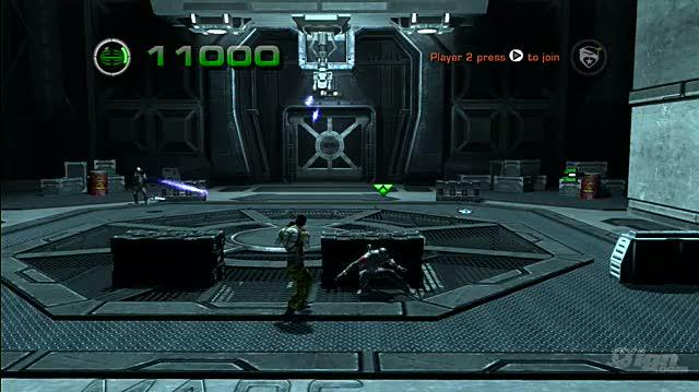 G.I. Joe The Rise of Cobra -- The Game Xbox 360 Gameplay - Red Barrel Surprise