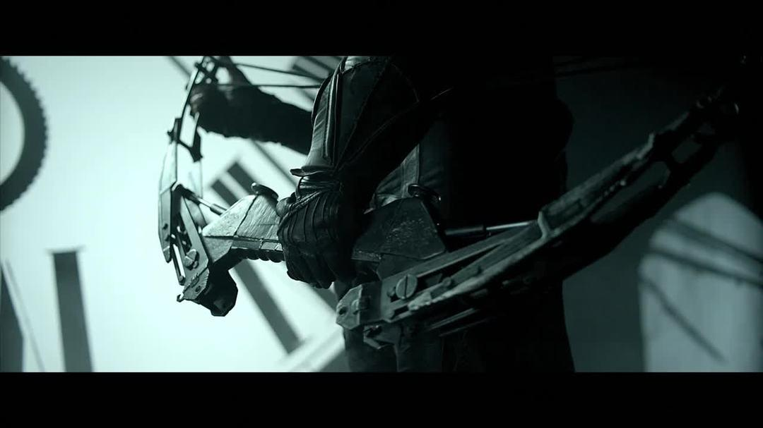 Garrett The Master Thief - E3 Trailer
