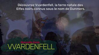 Les 4 grandes nouveautés que Morrowind apporte à 'The Elder Scrolls Online' (sous-titres en français)