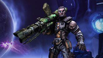 New Wilhelm Gameplay with Borderlands Devs