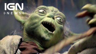 Yoda in Saudi Arabian history book - IGN News
