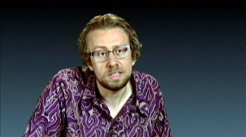 2012 (2009) - Featurette Theorist news wrap