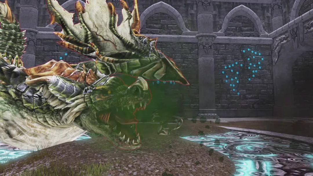 Dragon's Prophet - GDC Trailer