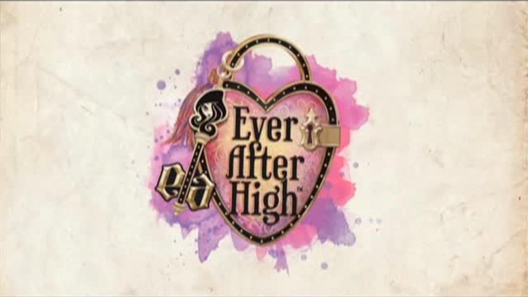 Ever After High - Exclusive Day Ever After Clip