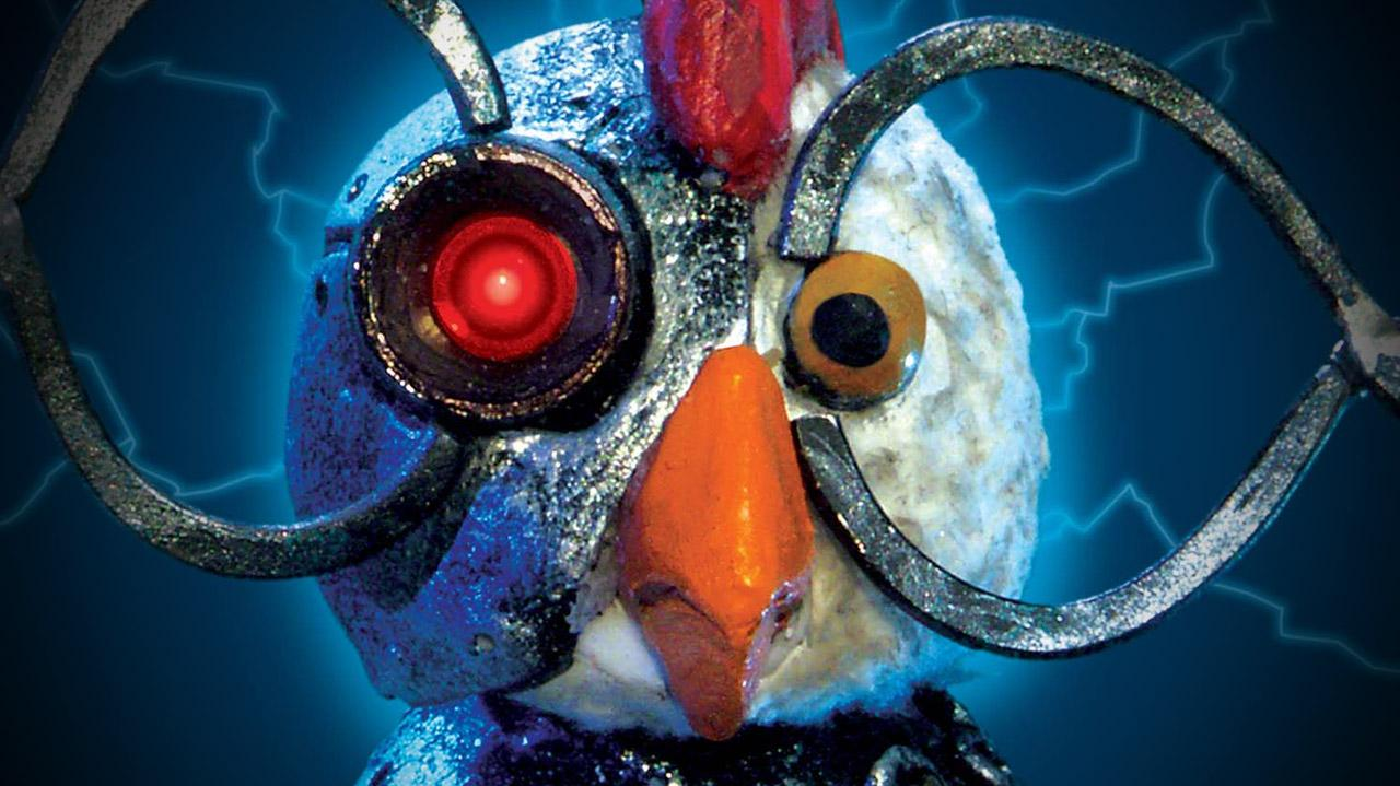 Robot Chicken What to Expect in Season 7