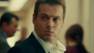 SAVING HOPE CHARLIE ENCOUNTERS SOMEONE WHO CAN SEE HIM IN THE HOSPITAL