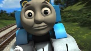 Thomas & Friends King Of The Railway