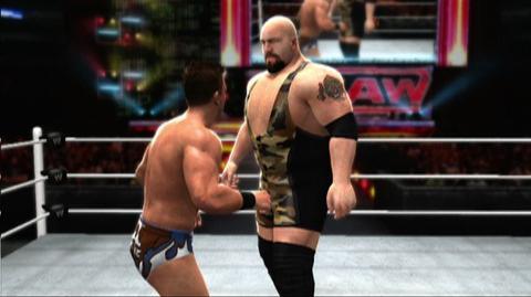 WWE 13 (VG) (2012) - Live trailer