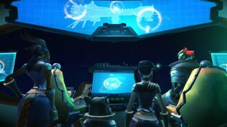 WildStar Free to Play Announcement Trailer