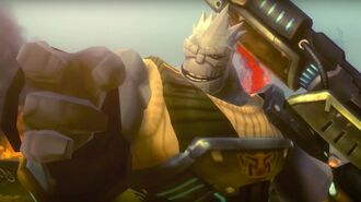 WildStar Reloaded - Features Trailer
