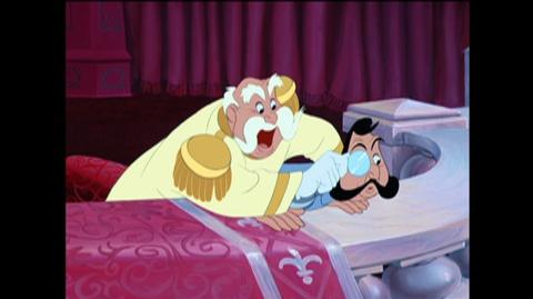 Cinderella Diamond Edition (1950) - Clip Cinderella Enters