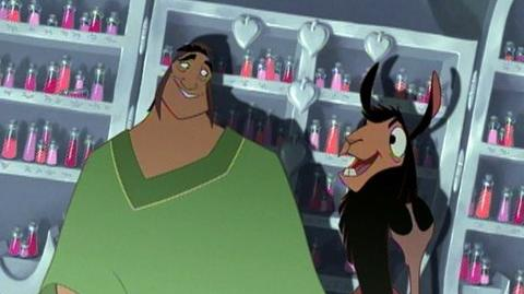 The Emperor's New Groove (2000) - CT