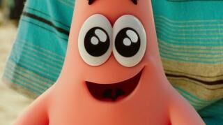 The Spongebob Movie Sponge Out Of Water Invaders