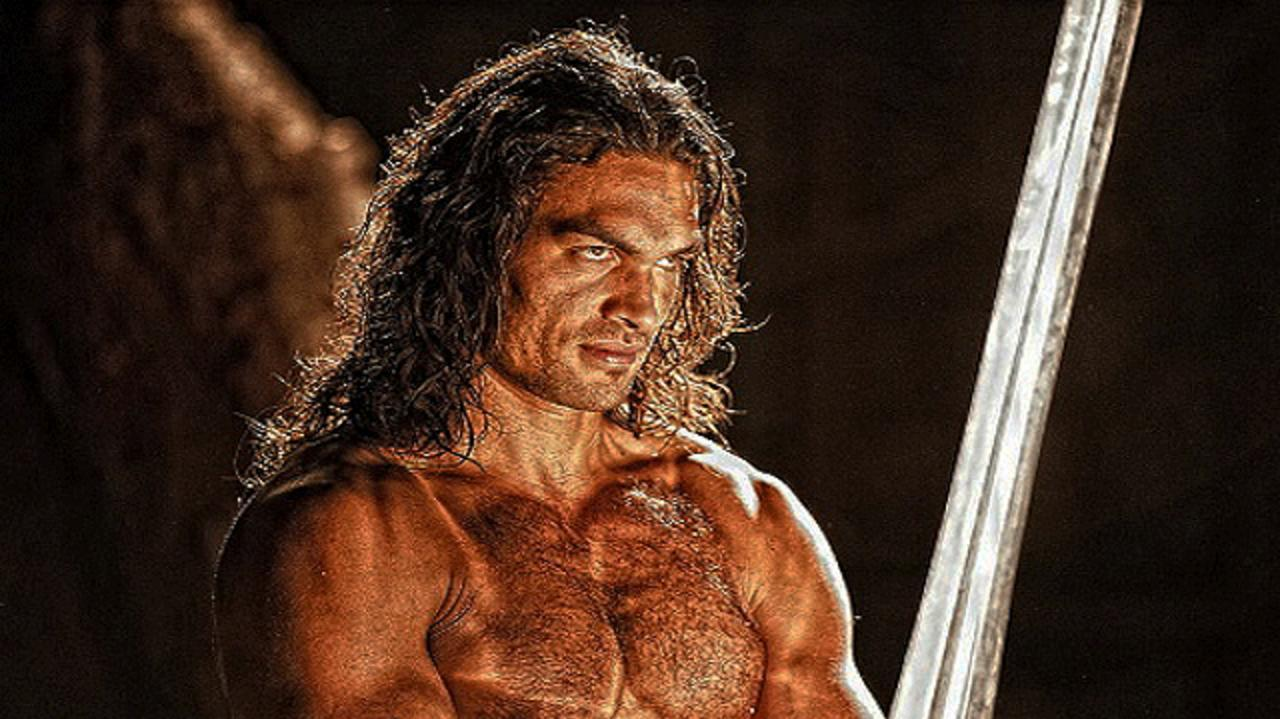 Conan the Barbarian Video Review
