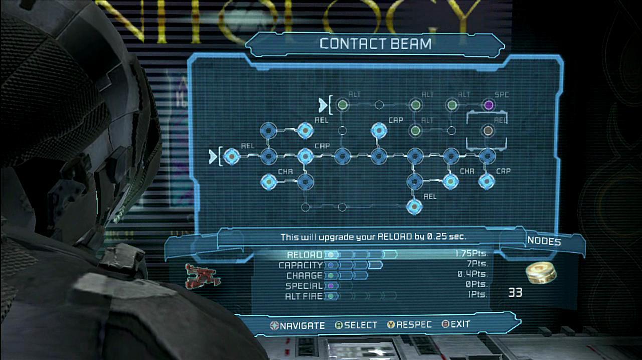 Dead Space 2 Achievement Trophy - C Section - IGN Guides