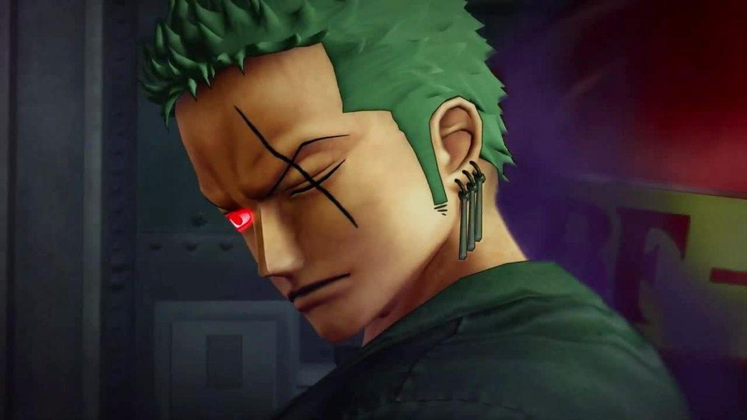 One Piece Pirate Warriors 2 - Japan Expo 2013 Trailer