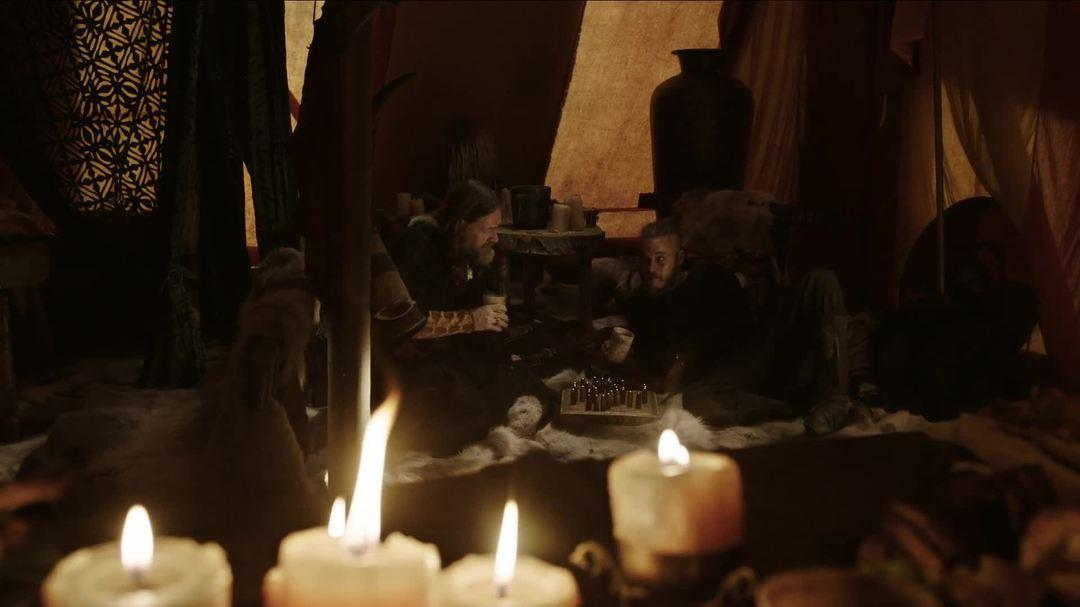"Vikings Season 1 - Exclusive Clip ""A Warrior Society"""