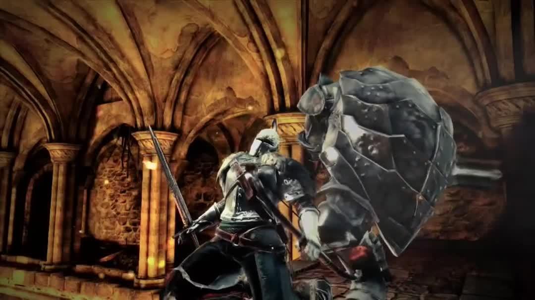 Dark Souls II - Go Beyond Death