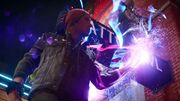 Infamous Second Son's Awesome All-New Trailer