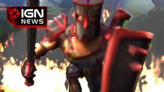 News Dungeon Defenders II Announced