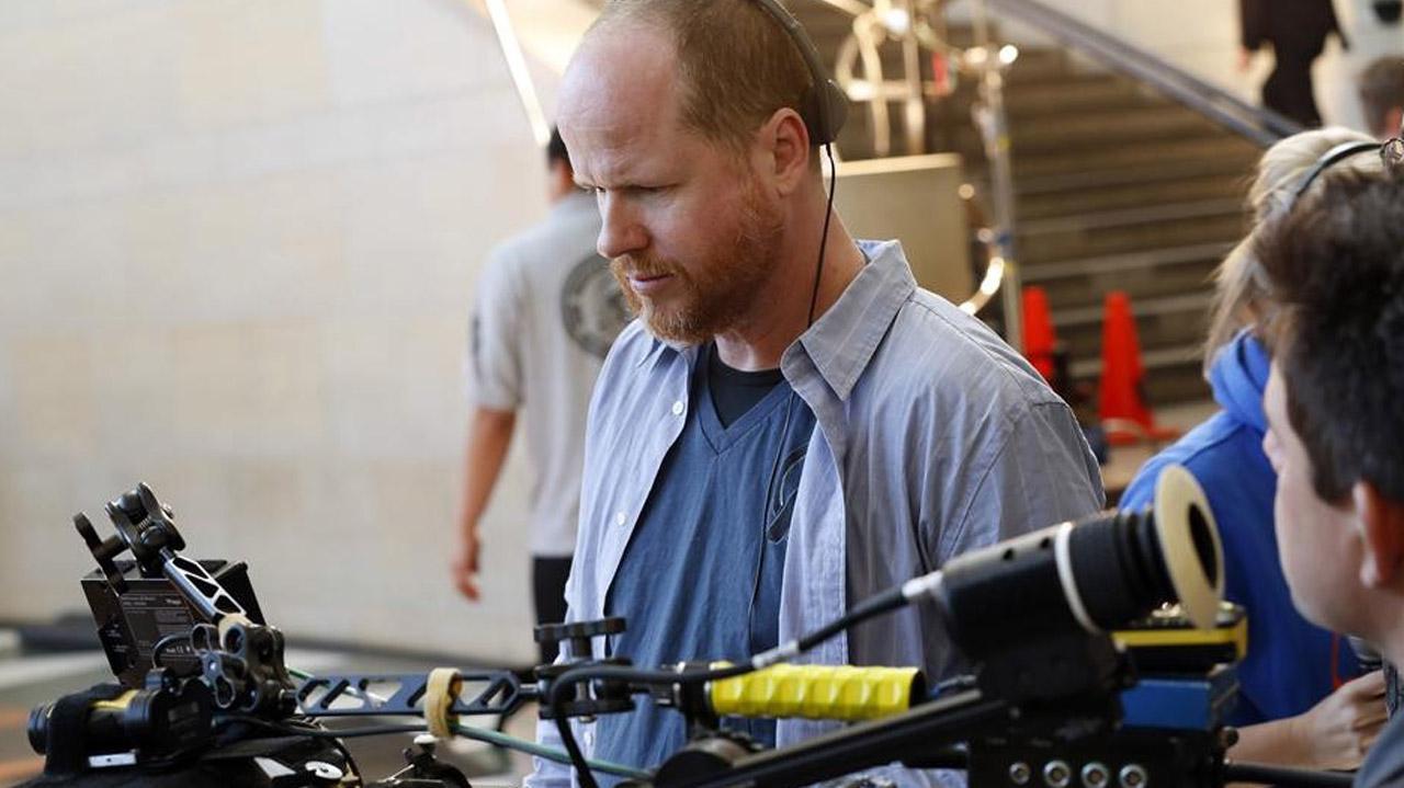 Agents of S.H.I.E.L.D. - Joss Whedon - Comic-Con 2013