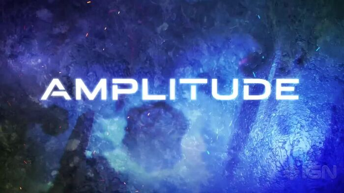 Amplitude - Gameplay Trailer