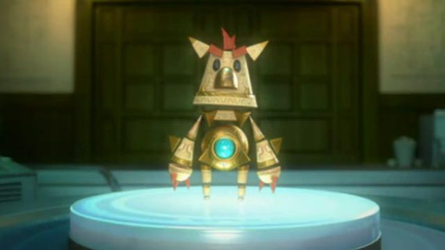 Knack Announcement Trailer