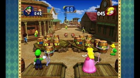 Mario Party 8 (VG) (2007) - Wii