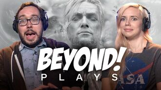 The Evil Within 2 CREEPY SAW LADY Beyond Plays