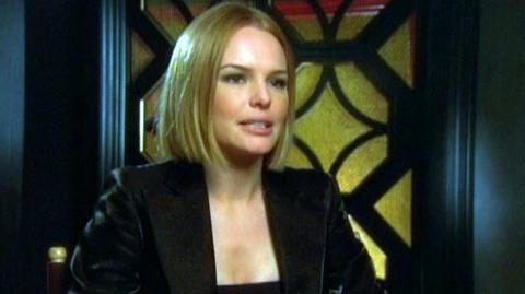 """21 (2008) - Interview Kate Bosworth """"On meeting the real life """"Jill"""""""""""