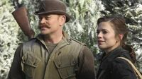 Agent Carter Fan Brain - The Iron Ceiling
