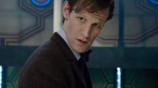 Doctor Who The Time Of The Doctor