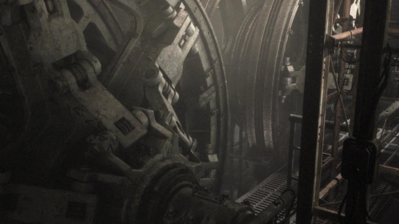 E3 2011 Armored Core V Trailer
