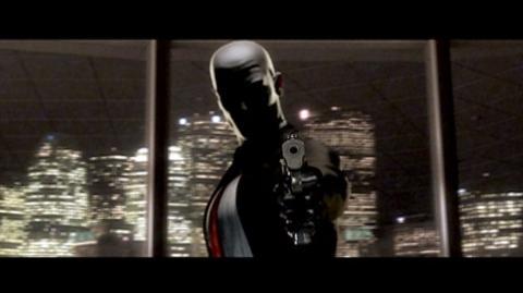 Hitman Blood Money (VG) (2005) - PC, Xbox, PS, PS2