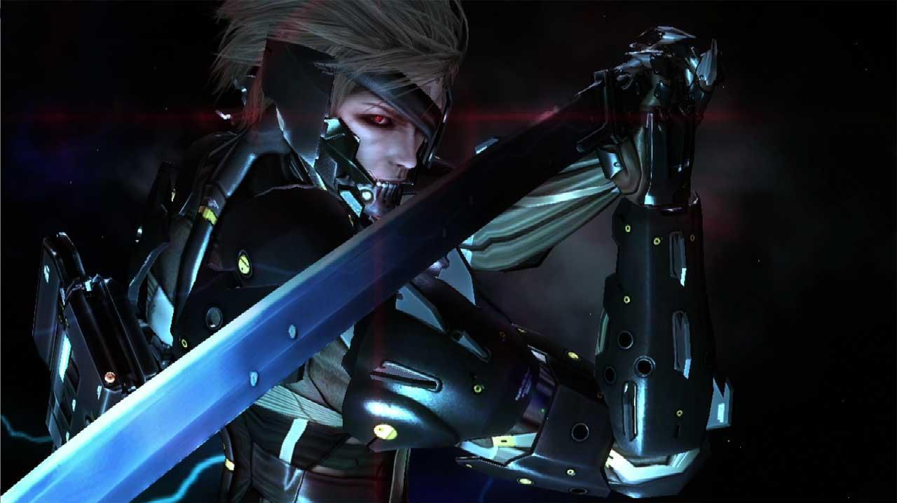 Metal Gear Rising Revengeance - Gameplay Tutorial