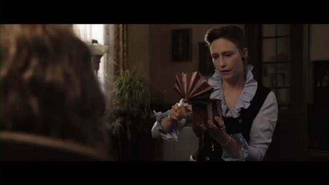 The Conjuring Clip - You Have a Friend