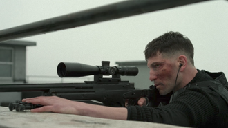 The Punisher Finale's Best Scene Isn't Its Big Showdown