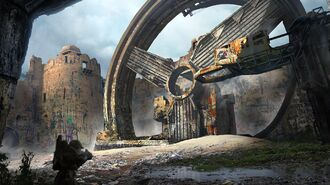 'Zanzibar' ('Stonetown') Developer Commentary – Halo The Master Chief Collection – IGN First