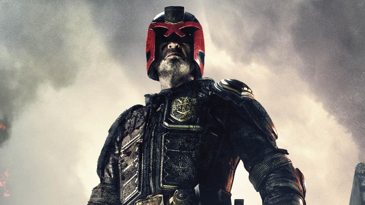 Dredd 3D Video Review