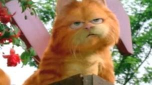 Garfield The Movie (2004) - Trailer 2