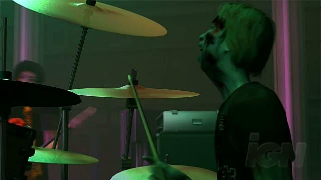 Dead Rising Chop Til You Drop Nintendo Wii Trailer - Zombie Concert Trailer