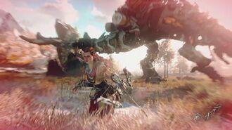 Horizon Zero Dawn Official Trailer - E3 2015